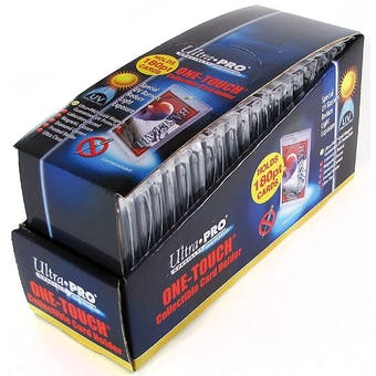 Ultra Pro 180pt. One Touch Magnetic Card Holder (20 Count Box)