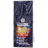 Ultra Pro Future Comics Standard Deck Protectors Box - 12 Packs