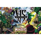 Image for  Vs System 2PCG: Marvel Monsters Unleashed Box (Upper Deck)