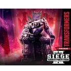 Image for  Transformers TCG: War for Cybertron - Siege II Booster Pack