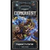 Warhammer 40,000: Conquest LCG - Zogwort's Curse War Pack (FFG)