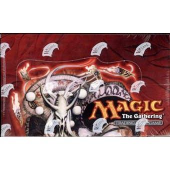 Magic the Gathering Champions of Kamigawa Booster Box