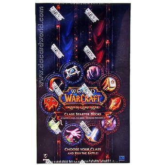 World of Warcraft 2013 Spring Class Starter Deck Box
