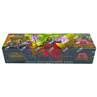 World of Warcraft Timewalkers: Betrayal of the Guardian Epic Collection Box