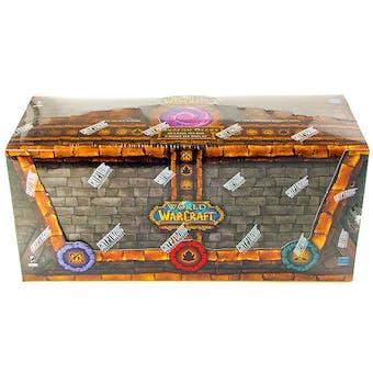 World of Warcraft 2011 Dungeon Deck Raid Box