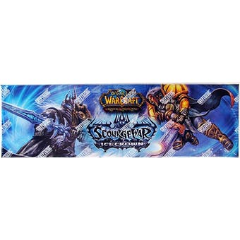 World of Warcraft Icecrown Epic Collection Box