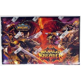 World of Warcraft Worldbreaker Booster Box