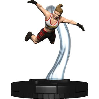 WWE Heroclix: Ronda Rousey Expansion Pack