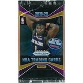 2019/20 Panini Prizm Basketball Retail Pack