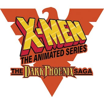 Marvel Heroclix: X-Men the Animated Series, the Dark Phoenix Saga Colossal Booster Pack (Presell)