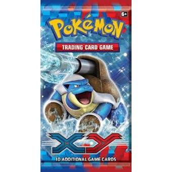 Pokemon XY Booster Pack