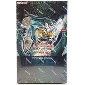 Yu-Gi-Oh Dragons of Legend: The Complete Series Box