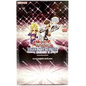 Yu-Gi-Oh Legendary Duelists: Season 2 Box