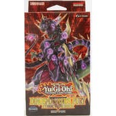 Yu-Gi-Oh Dinosmasher's Fury Unlimited Structure Deck