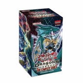 Yu-Gi-Oh Dragons of Legend: The Complete Series 6-Display Case (Presell)