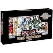 Yu-Gi-Oh Duel Overload 12-Box Case (Presell)