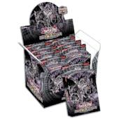 Yu-Gi-Oh Gates of the Underworld Structure Deck Box