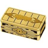 Yu-Gi-Oh 2019 Gold Sarcophagus 12-Tin Case (Presell)