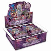 Yu-Gi-Oh Legendary Duelists: Immortal Destiny Booster Box (Presell)