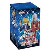 Yu-Gi-Oh Legendary Duelists: Season 1 6-Display Case