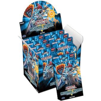 Yu-Gi-Oh Mechanized Madness Structure Deck