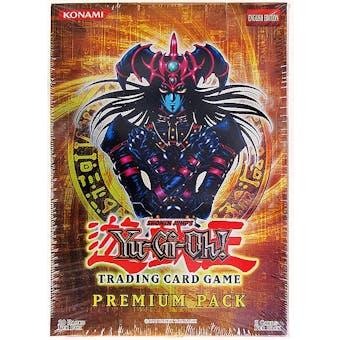 Yu-Gi-Oh Premium Pack 1 Booster Box