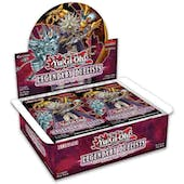 Yu-Gi-Oh Rage of Ra Booster 12-Box Case (Presell)