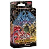 Yu-Gi-Oh Sacred Beasts Structure Deck (Presell)