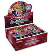 Yu-Gi-Oh Speed Duel: Scars of Battle Booster Box (Presell)