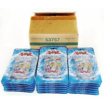 Upper Deck Yu-Gi-Oh Tactical Evolution 20-Pack Booster Box