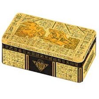 Yu-Gi-Oh Tin of Ancient Battles 12-Tin Case (Presell)