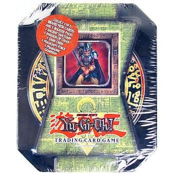 Upper Deck Yu-Gi-Oh 2004 Holiday Obnoxious Celtic Guard Tin