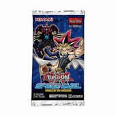 Yu-Gi-Oh Speed Duel: Trials of the Kingdom Booster Box (Presell)