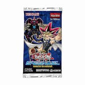 Yu-Gi-Oh Speed Duel: Trials of the Kingdom Booster Pack