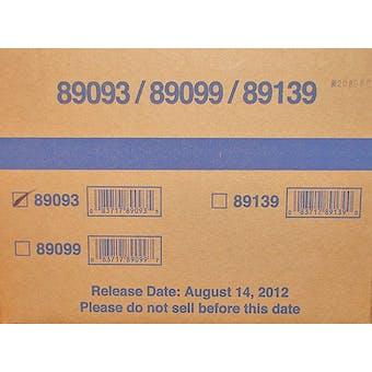 Konami Yu-Gi-Oh 2012 Collectible Tins Wave 1 Case (12 Ct.)