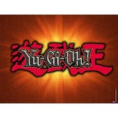 Yu-Gi-Oh Brothers of Legend Booster Box (Presell)