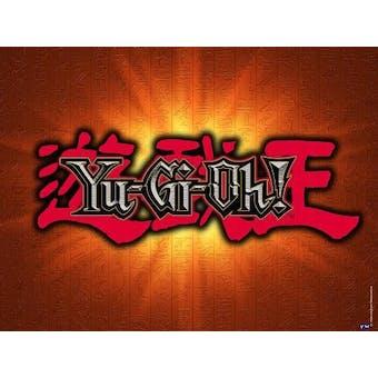 Yu-Gi-Oh Soulburner Structure Deck Box