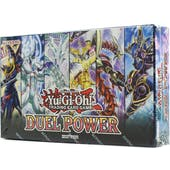 Yu-Gi-Oh Duel Power Booster Set Box
