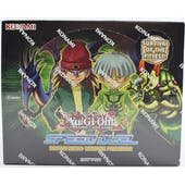 Yu-Gi-Oh Ultimate Predators Starter Deck Box