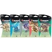 Magic the Gathering Zendikar Rising Theme Booster - Set of 6 (Presell)
