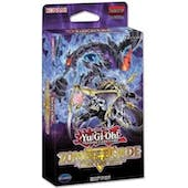 Yu-Gi-Oh Zombie Horde Structure Deck